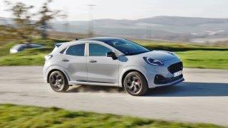 Vybrali jsme pět nejzábavnějších SUV v Česku, která si snadno poradí i se závodním okruhem