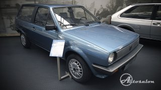 VW Polo gen 2 2