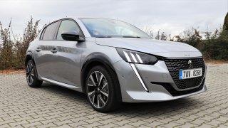 Porovnali jsme dva rolls-royce mezi malými vozy - nový Opel Corsa vs. nový Peugeot 208