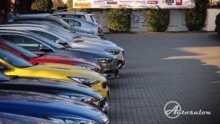 Kdo bude nejlepší? Vyzkoušeli jsme pět finalistů boje o české Auto roku 2018!