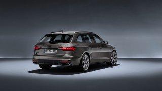 Audi A4 Avant 2019 8