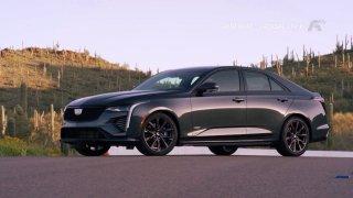 Auto News: Cadillac CT4-V, Jeep Gladiator Mojave, Mercedes-Benz GLA 2020