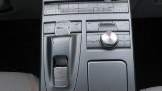 Hyundai Nexo FCEV interier 3