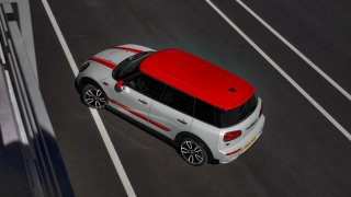 MINI John Cooper Works Clubman 18