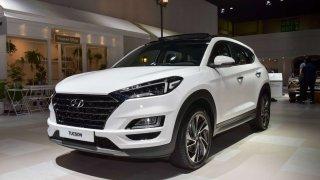 Hyundai v Busanu představil budoucí směr svého designu