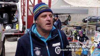 Reportáž z expedice Rallye Dakar 2018 (2)
