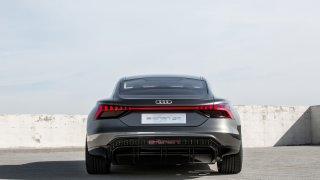 Audi e-tron GT concept 4