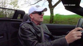 Test luxusního roadsteru BMW Z4 M40i