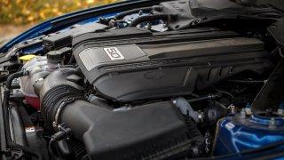 Ford Mustang exteriér 14