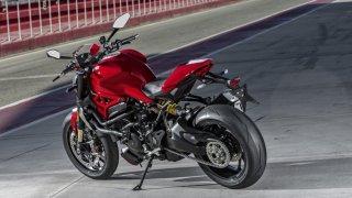 Ducati představilo vůbec nejsilnějšího člena řady Monster
