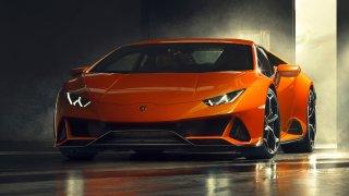 Lamborghini Huracán EVO 4