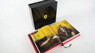 Ferrari kniha 3