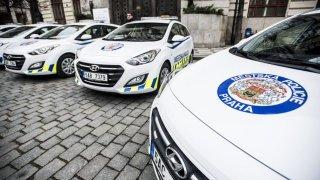Městská policie umí jen rozdávat pokuty, myslí si většina lidí