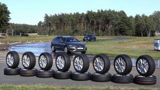 Senzory tlaku v pneumatikách mají své mouchy. Existují případy, kdy hlásí falešný poplach