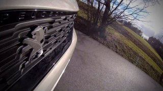 Recenze praktického MPV Peugeot Rifter