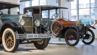 Škoda Muzeum hlásí rekordní návštěvnost a připravuje novou výstavu Studentské vozy snů