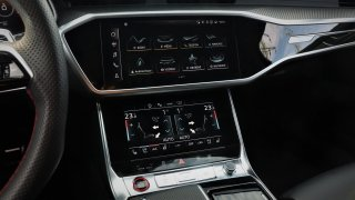 Audi RS6.