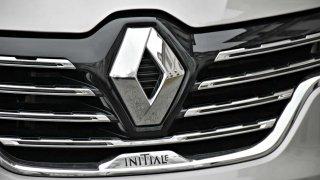 Aliance Renault-Nissan-Mitsubishi prodala v roce 2017 10,6 milionu vozidel