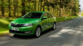 Jakou ojetinou je po letech Škoda Rapid? Výhra nebo totální pohroma?