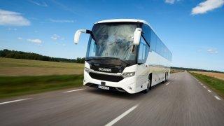 Scania Interlink HD