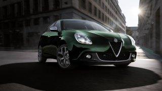 Alfa Romeo Giulietta Super 1