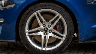 Ford Mustang exteriér 8