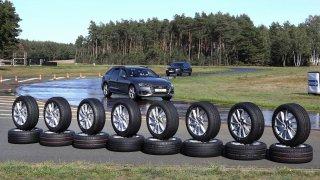 ADAC otestoval dalších 17 letních pneumatik. Barumky skončily třetí od konce, propadly americké gumy