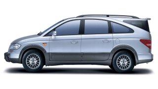 Symbol ošklivosti SsangYong chce dělat krásná auta. Pomoc dorazí z Itálie
