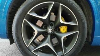 Alfa Romeo Stelvio Veloce