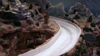 Fotr na tripu 46: Ledové království ve 45 stupních vedra