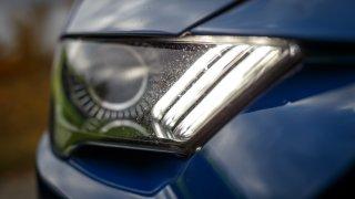 Ford Mustang exteriér 19