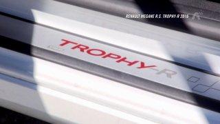 Test Renaultu Mégane R.S. Trophy-R 2016