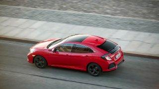 Honda Civic 1.6 i-DTEC 4