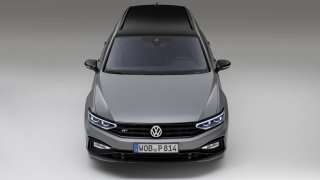 Volkswagen Passat Variant R-Line Edition 3