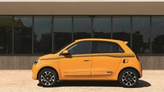 Renault Twingo 2019 4