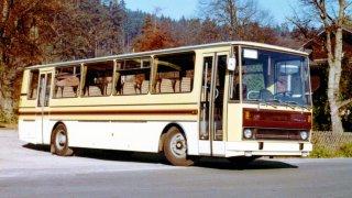 Karosa LC 736