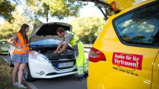 Toto je 36 ojetých aut, která němečtí žlutí andělé zachraňují nejméně. Nechybí překvapivá jména