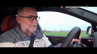 Recenze luxusního SUV Bentley Bentayga W12 (repríza)
