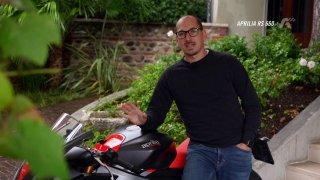Recenze motocyklu Aprilia RS 660