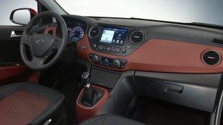 Hyundai i10 II. gen. F/L