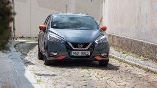 Dokonalá proměna. Nissan Micra 0.9 IG-T