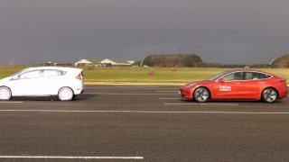 Euro NCAP - jízdní asistenty