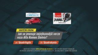 Autosalon 044 - soutěžte o hodnotné ceny!