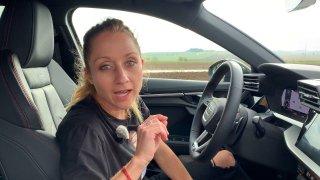 Audi A3 Sportback: Auto pro floutky má rozumět nespisovné řeči. Asi patříme každý do jiného kmene