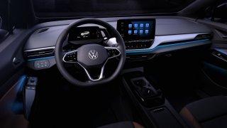Volkswagen ID. 4