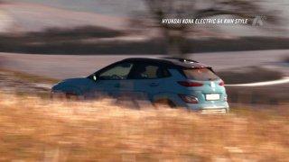 Recenze Hyundaie Kona Electric 64 kWh Style
