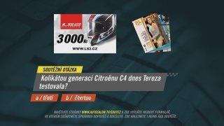 Autosalon 008 - soutěžte o hodnotné ceny!