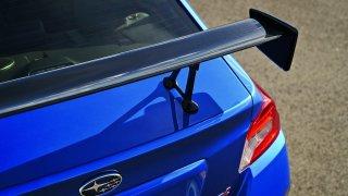 Subaru BRZ tS a WRX STI RA - Obrázek 3