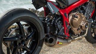 Honda CB650R 4 FENIX