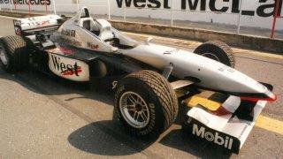 Legendy motorsportu Coulthard aDoohan přiletí na Zlatý volant